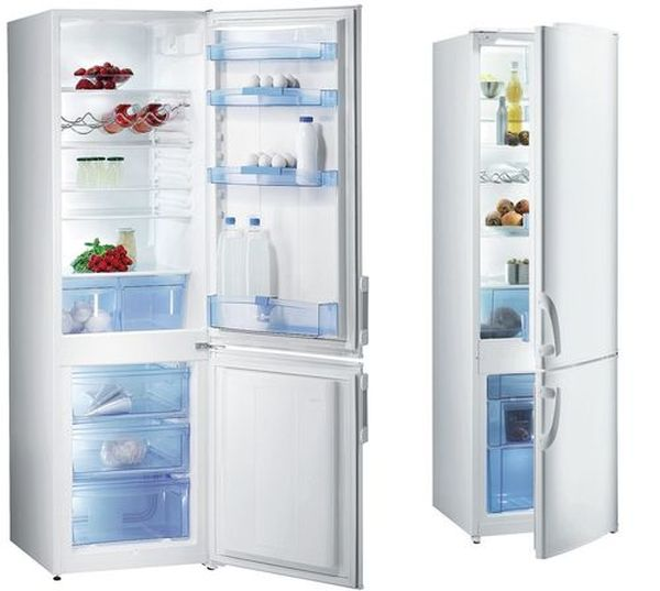 Холодильники Gorenje. Словенская заморозка