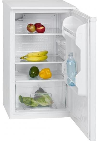 Двухкамерный холодильник Bomann