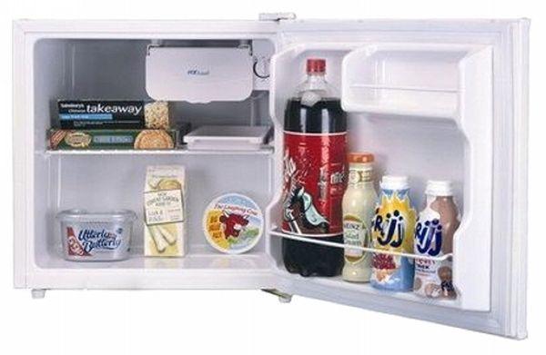Холодильники Beko. Малогабаритные и двухдверные модели с верхним морозильником