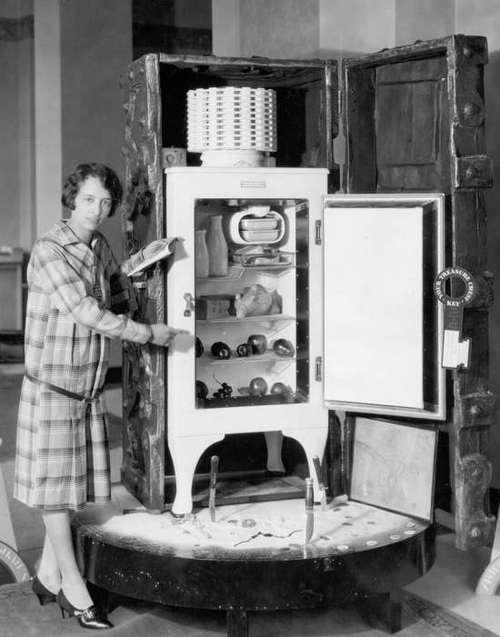 Модель Monitor-Top 1929 года