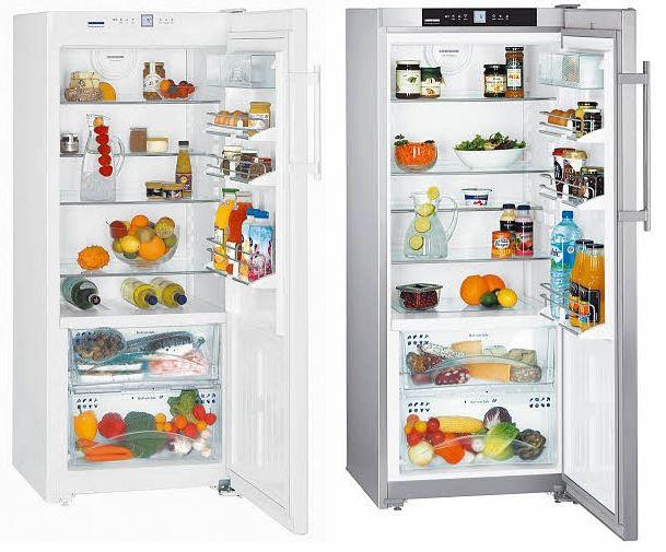 LIEBHERR KBES 3160 Fridge Refrigerator download user